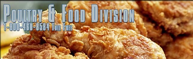 M G Inc Poultry Food Divison